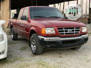 Ford Ranger 2002 Automatic Red   Cars for sale in Abuja (FCT) State, Wuse 2