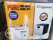 1.7KVA Pure Sine Wave Home | Solar Energy for sale in Lagos State, Ojo