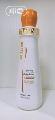 Whiteva Carrot Lotion | Skin Care for sale in Lagos State, Amuwo-Odofin