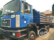 Man Tipper | Trucks & Trailers for sale in Lagos State, Amuwo-Odofin