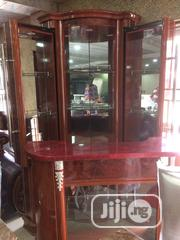 Adjustable Quality Wine Bar at a Cool Price   Furniture for sale in Lagos State, Amuwo-Odofin