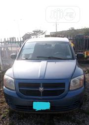 Dodge Caliber 2007 Blue | Cars for sale in Abuja (FCT) State, Mabushi