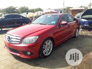 Mercedes-Benz C300 2009 Red | Cars for sale in Abuja (FCT) State, Karu