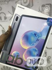 New Samsung Galaxy Tab S6 128 GB Blue | Tablets for sale in Abuja (FCT) State, Wuse 2