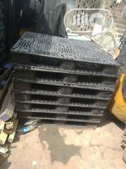 Heavy Duty Black Pallet For Sale | Building Materials for sale in Lagos State, Agege