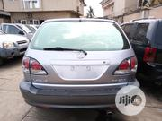 Lexus RX 2001 Gold | Cars for sale in Lagos State, Ojodu