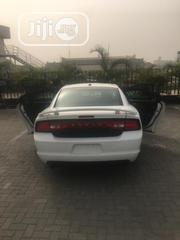 Dodge Charger 2014 White | Cars for sale in Lagos State, Lagos Mainland