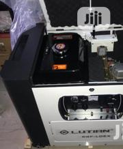 Lutian Diesel Silent Generator 6kva | Electrical Equipment for sale in Lagos State, Lagos Island