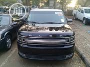 Ford Flex 2013 Limited Black | Cars for sale in Abuja (FCT) State, Central Business District