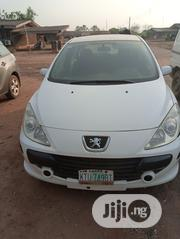 Peugeot 307 2003 White | Cars for sale in Ogun State, Ijebu Ode