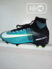 Nike Mercurial Ankle Football Boot | Shoes for sale in Lagos State, Ajah