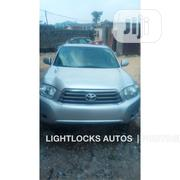 Toyota Highlander 2008 Limited Silver | Cars for sale in Lagos State, Ikeja