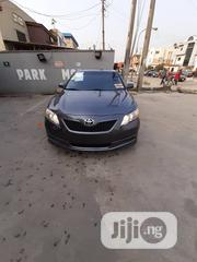 Toyota Camry 2008 2.4 SE Automatic Gray | Cars for sale in Lagos State, Isolo