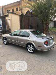 Nissan Maxima 2000 Brown   Cars for sale in Lagos State, Oshodi-Isolo