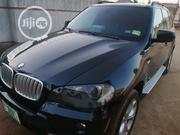 BMW X5 2008 4.8i Black | Cars for sale in Abuja (FCT) State, Central Business District