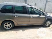 Peugeot 307 2003 Gray | Cars for sale in Rivers State, Port-Harcourt