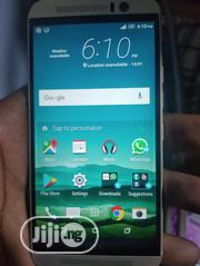 HTC One M9 32 GB Gold | Mobile Phones for sale in Abuja (FCT) State, Wuse 2