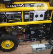 Elepaq Petrol Generator Sv 2200 E2 10 Kva | Electrical Equipment for sale in Lagos State, Lekki Phase 2
