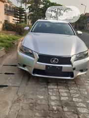 Lexus GS 2014 Silver   Cars for sale in Lagos State, Lekki Phase 2