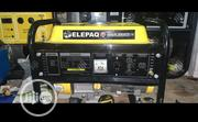 Elepaq Petrol Generator Sv2200 1.5 Kw | Electrical Equipments for sale in Lagos State, Lekki Phase 2