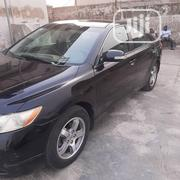 Toyota Camry 2.4 LE 2008 Black | Cars for sale in Lagos State, Ojodu
