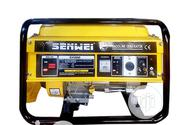 Sewei Semi Silent Generator. 3.5 Kva | Electrical Equipments for sale in Lagos State, Lekki Phase 2