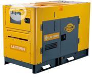 Lutian Sound Proof Generator 15 Kva | Electrical Equipment for sale in Lagos State, Lekki Phase 2