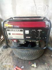 Elemax 2900wx Generator | Electrical Equipments for sale in Bayelsa State, Yenagoa