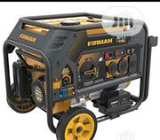 Brand New Model Firman Rugged Petrol Generator 8.6 Kva | Electrical Equipment for sale in Lagos State, Lekki Phase 2
