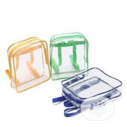 Transparent School Bag | Babies & Kids Accessories for sale in Lagos State, Lekki Phase 2