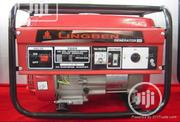 Lingben Portable Generator. 3.5 Kva | Electrical Equipments for sale in Lagos State, Ojo
