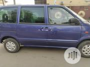 Nissan Serena 1997 Blue | Cars for sale in Lagos State, Lagos Island