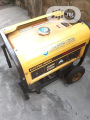 Thermocool Bobo Max 2500es Generator | Electrical Equipments for sale in Lagos State, Ajah