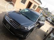Toyota Highlander 2012 SE Silver | Cars for sale in Edo State, Benin City