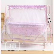 Baby Bed With Swing | Children's Gear & Safety for sale in Lagos State, Alimosho