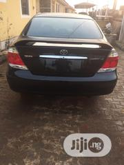 Toyota Camry 2005 Blue | Cars for sale in Oyo State, Ido