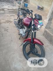Sinoki CG150 2012 Red | Motorcycles & Scooters for sale in Osun State, Osogbo