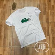 Lacoste T Shirt | Clothing for sale in Lagos State, Lagos Island