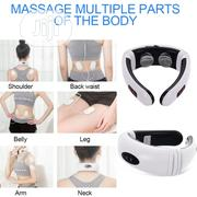Massage Multiple Part Of The Body..Back/Neck/Shoulder/Leg/Waist Pain | Tools & Accessories for sale in Lagos State, Lagos Island