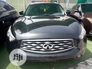 Infiniti FX35 2012 Black | Cars for sale in Lagos State, Lekki Phase 1