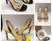 Heels At Classic Exclusive Boutique | Shoes for sale in Lagos State, Alimosho