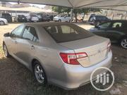 Toyota Camry 2012 Silver | Cars for sale in Abuja (FCT) State, Jahi