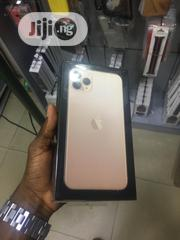 New Apple iPhone 11 Pro Max 512 GB Gold | Mobile Phones for sale in Lagos State, Ikeja