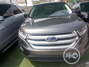 Ford Edge 2018 Gray | Cars for sale in Lagos State, Lekki Phase 1