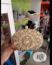Classy Gold Clutch Purse | Bags for sale in Lagos State, Ikorodu