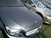 Mercedes-Benz C300 2015 Gray | Cars for sale in Lagos State, Lekki Phase 1