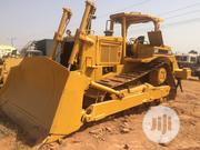 D8 V Track Bulldozer Direct Belgium. | Heavy Equipments for sale in Abuja (FCT) State, Jahi