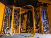 Havy Duty Mechanical Tools Box | Hand Tools for sale in Lagos State, Lagos Island