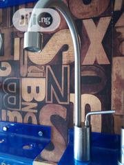 Anti Rust Luxury Kitchen Single Tap. | Plumbing & Water Supply for sale in Lagos State, Orile