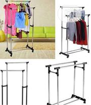 Double Cloth Hanger | Home Accessories for sale in Lagos State, Lagos Island